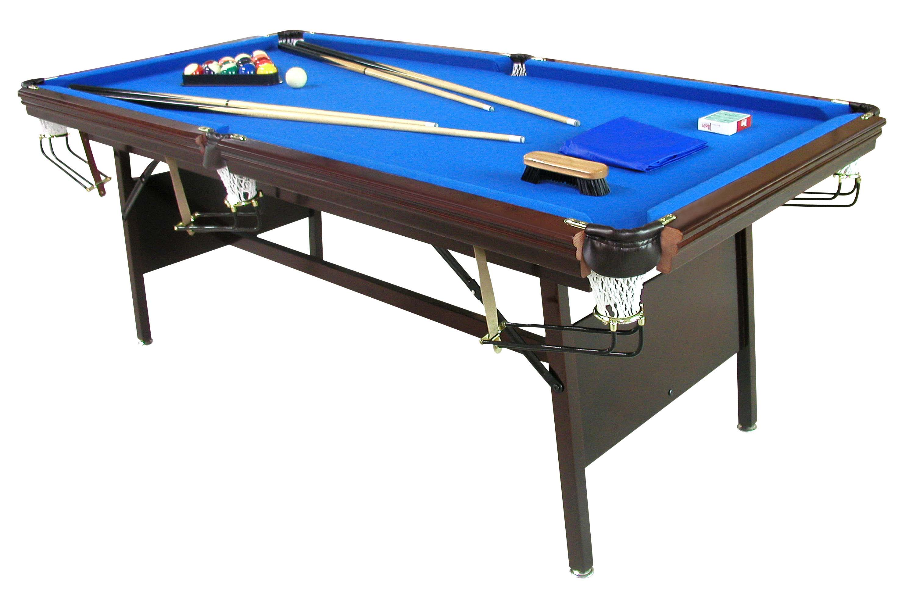 Foldable Ft Ft Pool Table - Fold out pool table